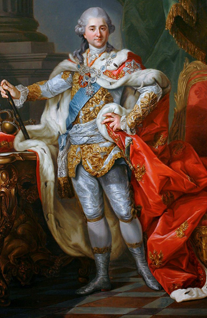 Jak król Stanisław August Żydówki uwodził i co z tego wynikło