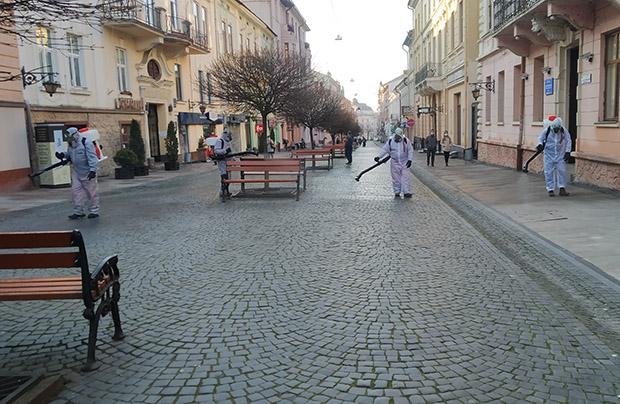 Jak żyje epicentrum koronawirusu na Ukrainie? Wiadomości z Bukowiny