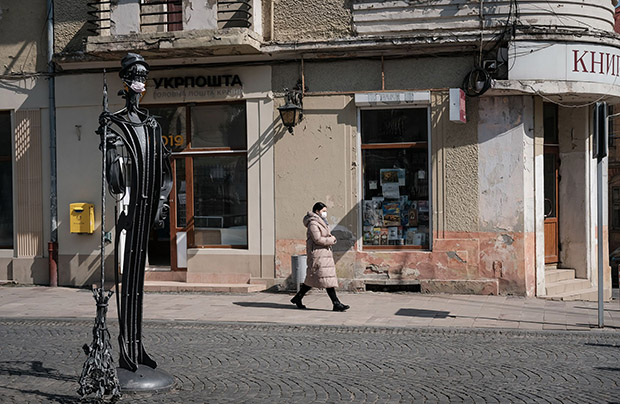 fot. Maksym Kozmenko