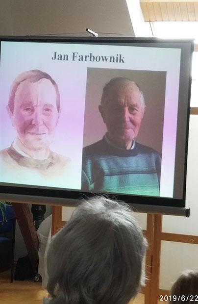 Pamięci Jana Farbotnika