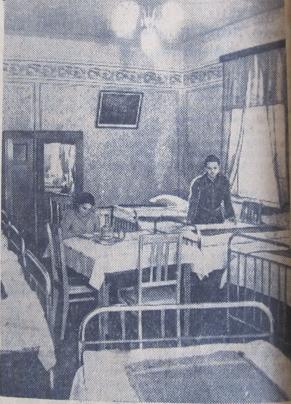 Hotele okresu sowieckiego