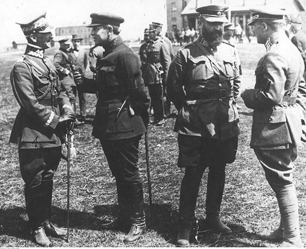 Sojusz Piłsudski – Petlura – niewykorzystana szansa