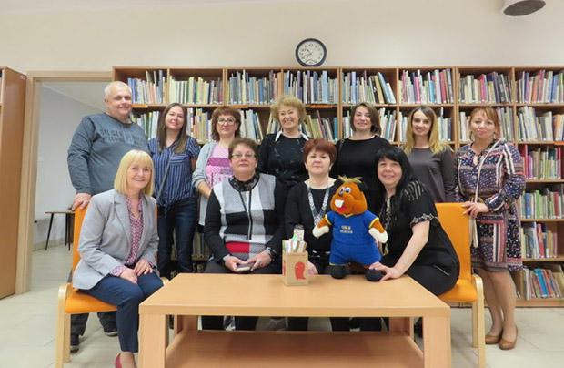 Z partnerami z Polski do sukcesu i nowych osiągnięć