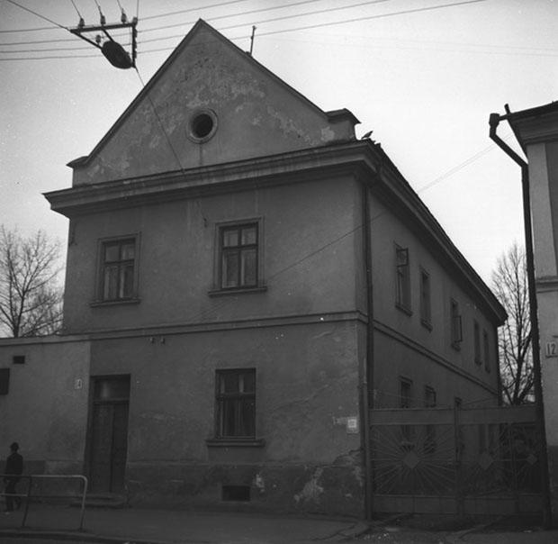 Medycyna w starym Stanisławowie