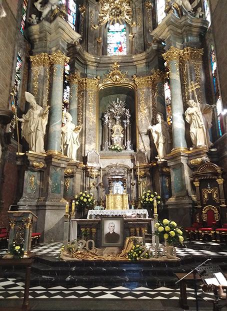 100-lecie śmierci lwowskiego Apostoła Bożego Miłosierdzia