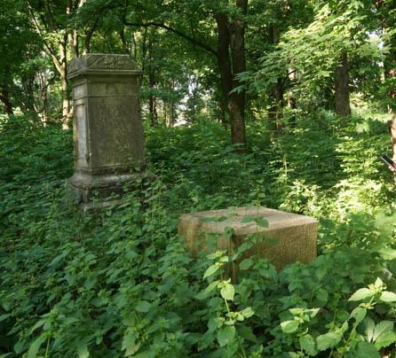 Można uratować polskie cmentarze na Ukrainie!