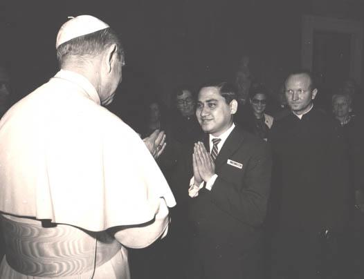 kardynał Marian Franciszek Jaworski. Część 2