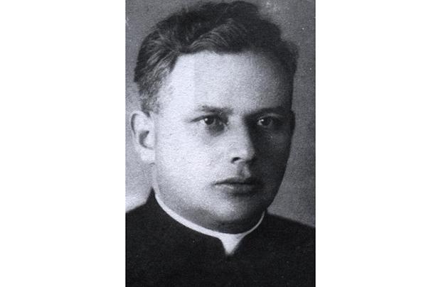 Wędrowca wiary ks. kanonik Bronisław Mirecki
