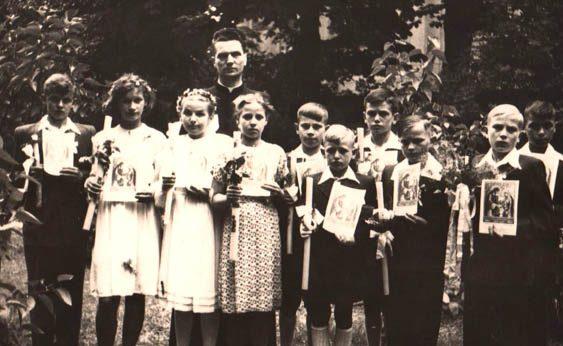 kardynał Marian Franciszek Jaworski. Część 3