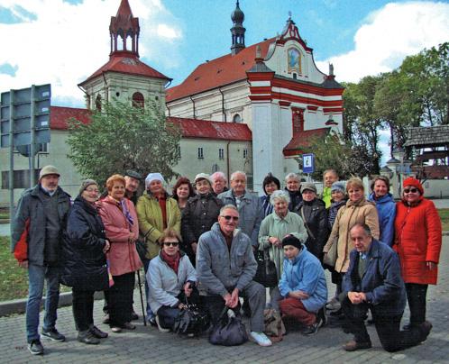 Dziesięć lat temu powstał we Lwowie Katolicki Uniwersytet Trzeciego Wieku