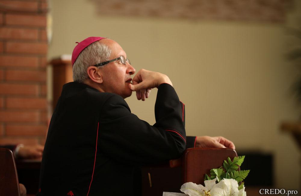 Biskup Jan od chleba