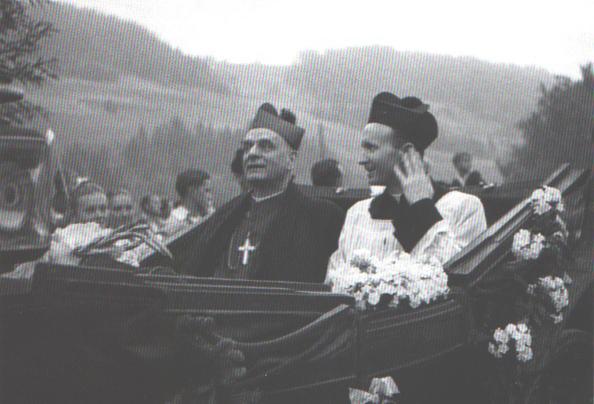 Kardynał Marian Franciszek Jaworski. Część 4