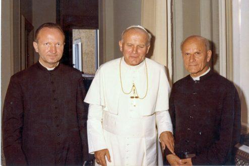Kardynał Marian Franciszek Jaworski. Część 5