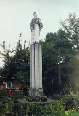Mikuliczyn