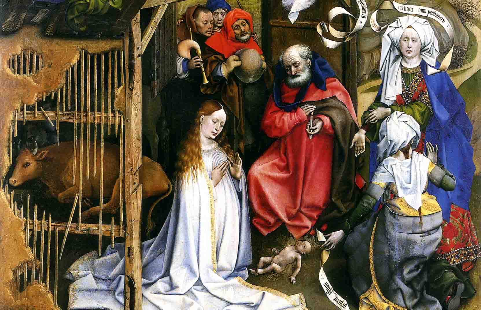 Pomiędzy Świętami
