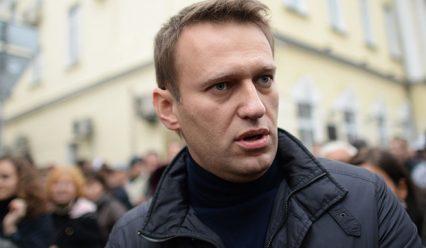 "Przystanek ""Nawalny"""