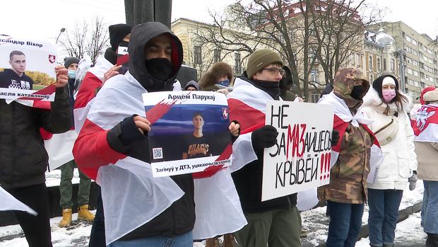 We Lwowie powstało Białoruskie Centrum Kryzysowe
