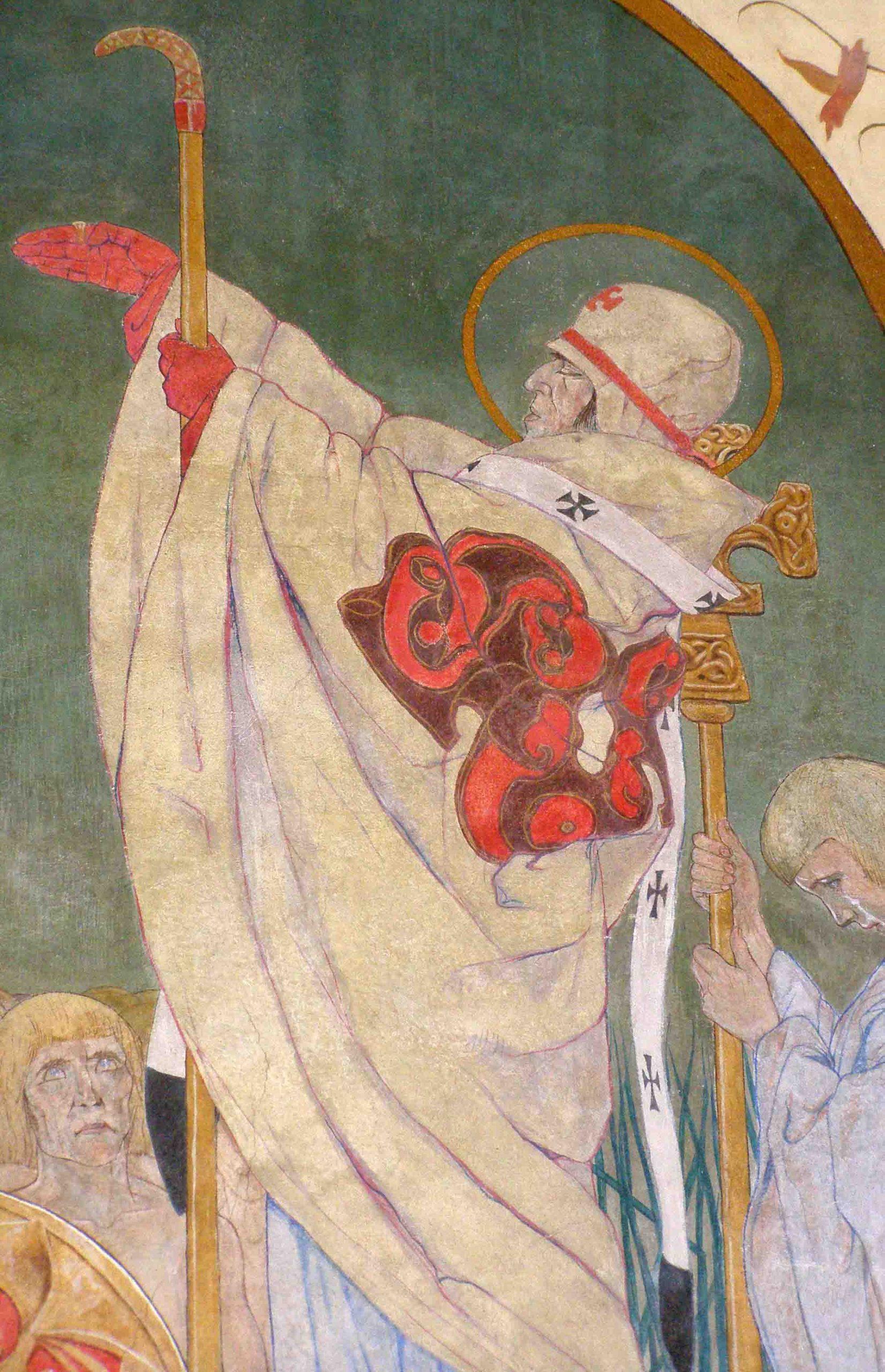 Dawna kaplica rzymskokatolickiego seminarium duchownego. Część 2