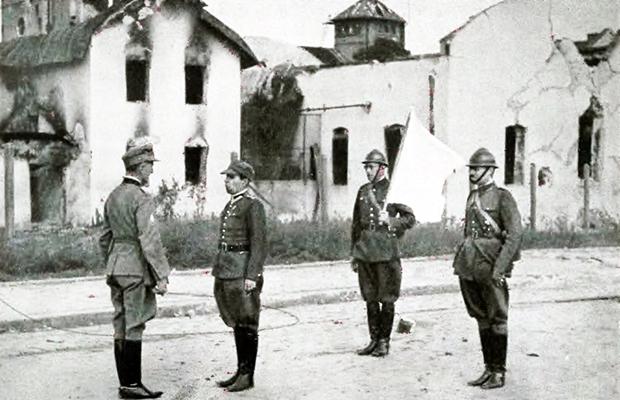 Wokół obrony Lwowa – 1920 i 1939