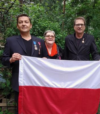 20 lat Domu Polskiego w Berdiańsku