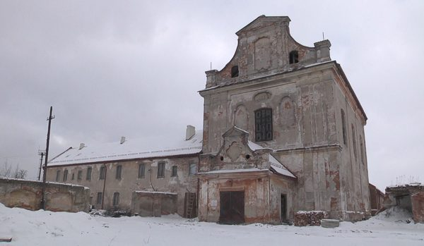 Dawny Klasztor ojców reformatów zostanie przekształcony na rodzinne domy dziecka