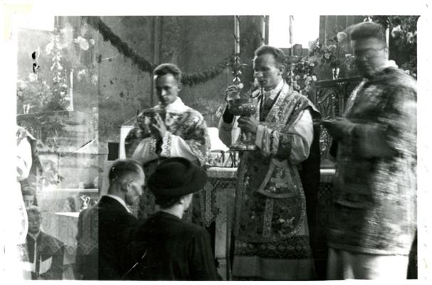 Kardynał Marian Franciszek Jaworski. Część 9