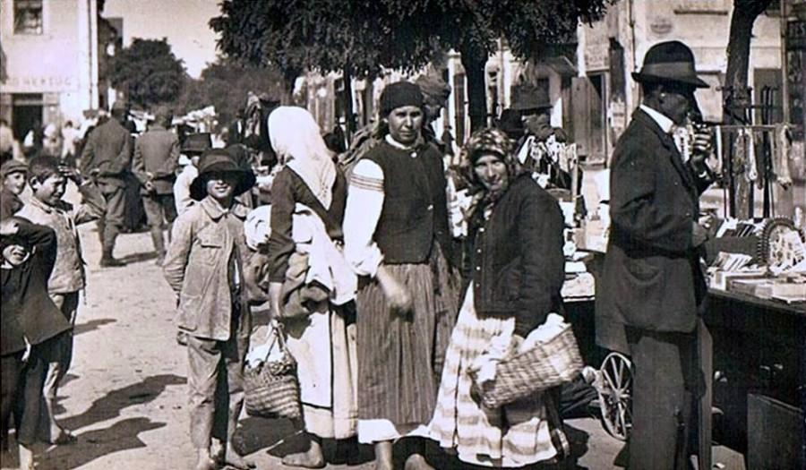 Jaką była kobieta w Galicji