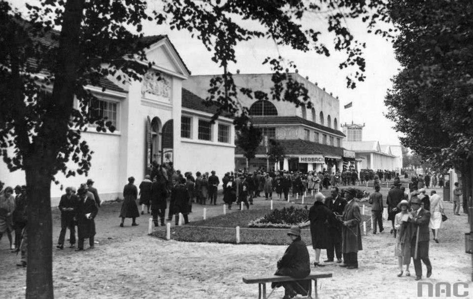 Stulecie Targów Wschodnich we Lwowie. Część 4