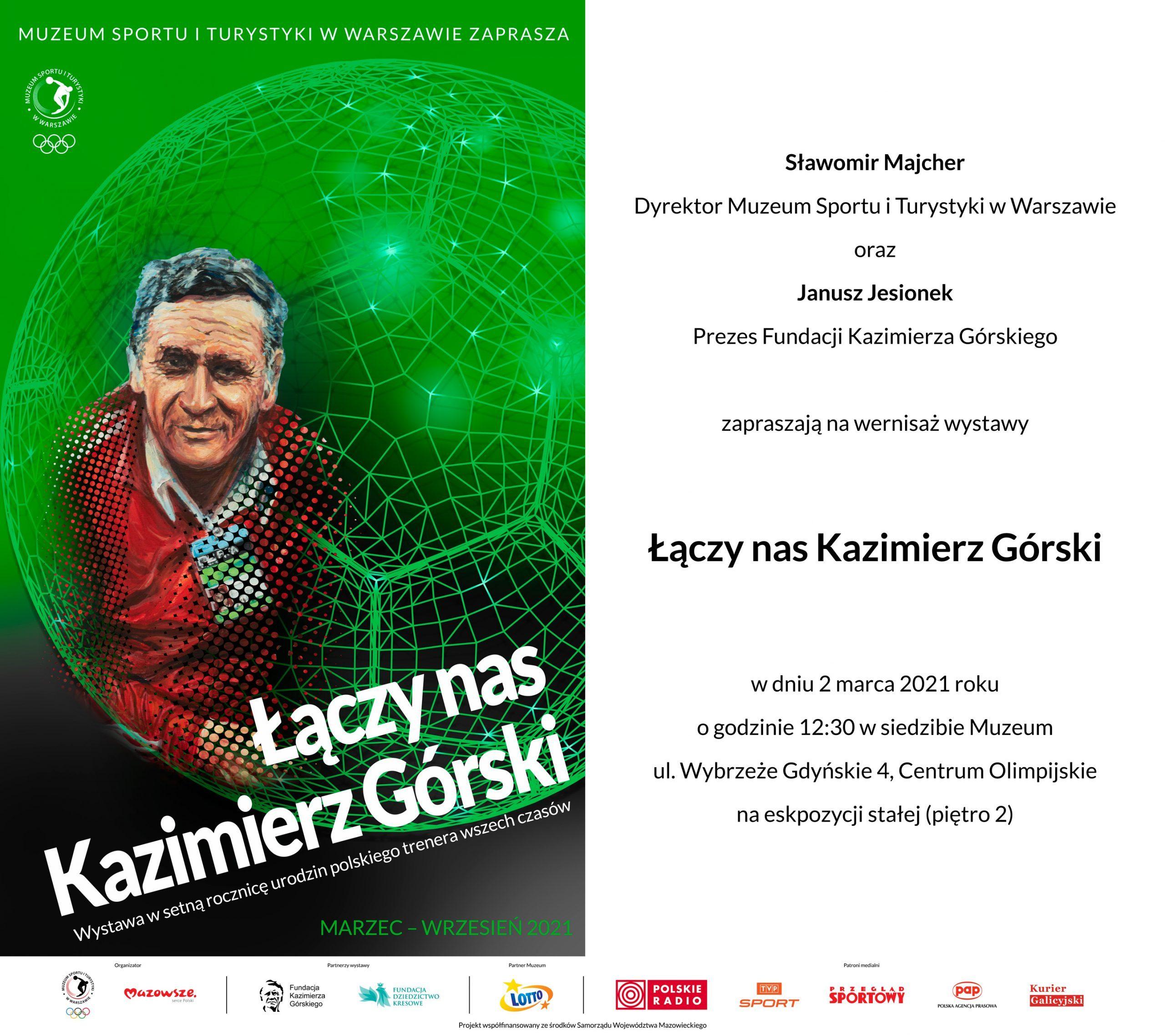 Kazimierz Górski – Lwowianin z urodzenia