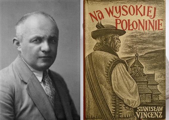 Obraz Huculszczyzny w listach Stanisława Vincenza. Część 2