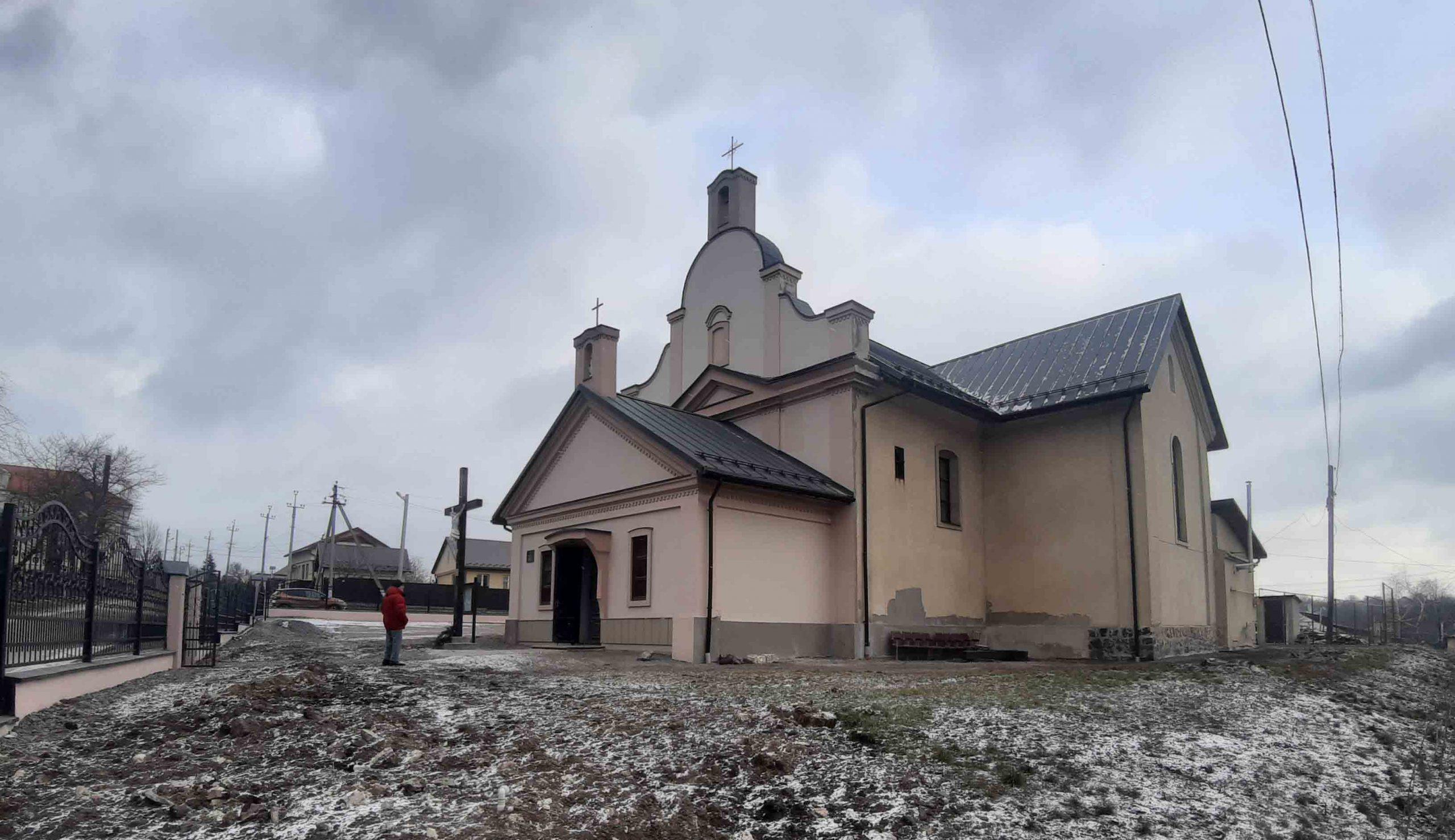 Polskie rezydencje w granicach I Rzeczypospolitej. Część 4