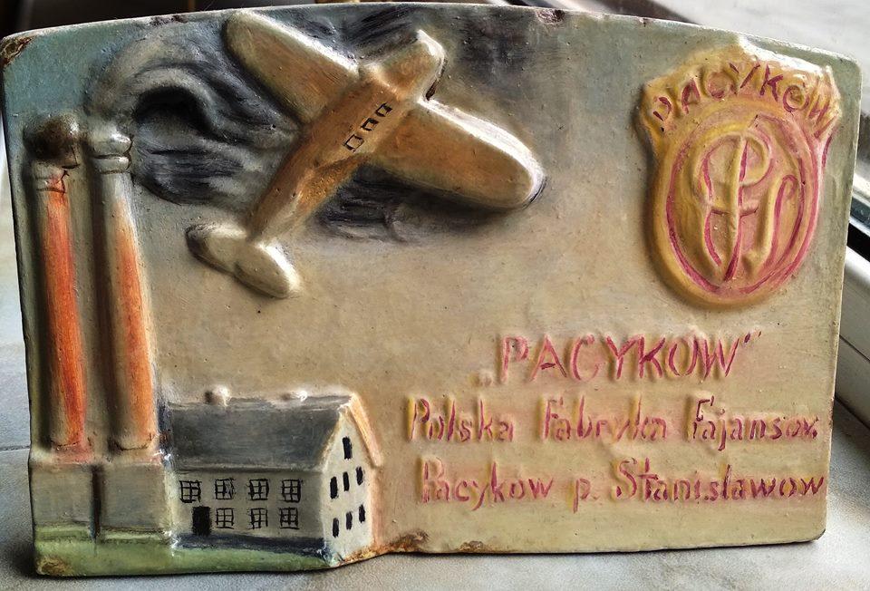 Figurki z Pacykowa