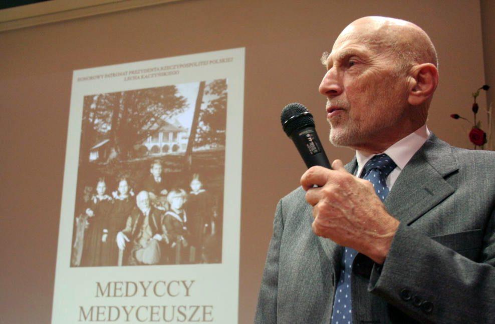 O Kasprze Pawlikowskim z Medyki