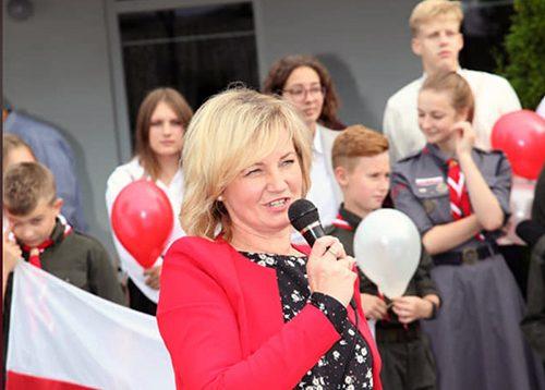 Переслідування поляків у Білорусі