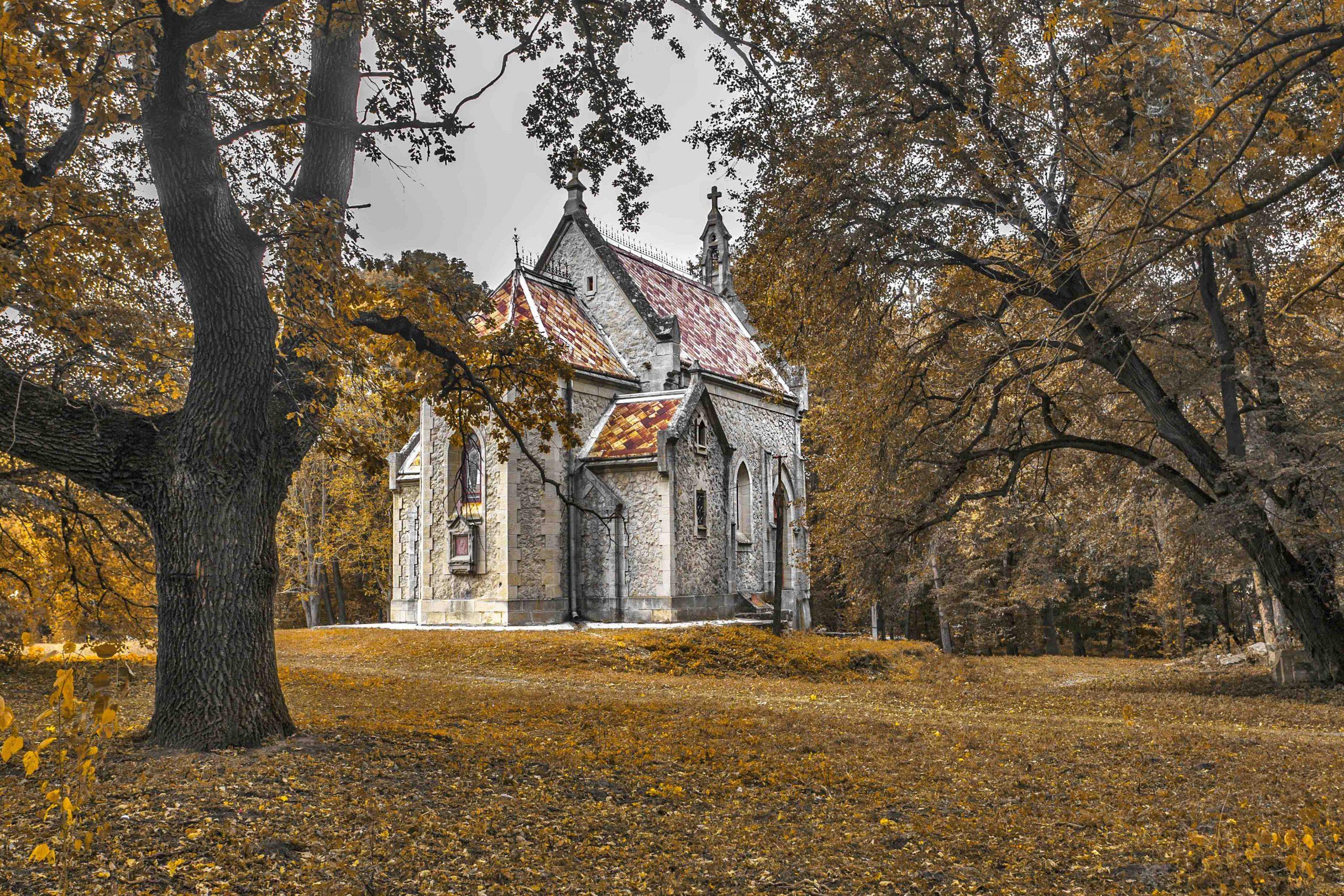 Kaplica rodowa książąt Sapiehów