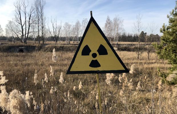 Czarnobyl – 35 lat od katastrofy w elektrowni jądrowej