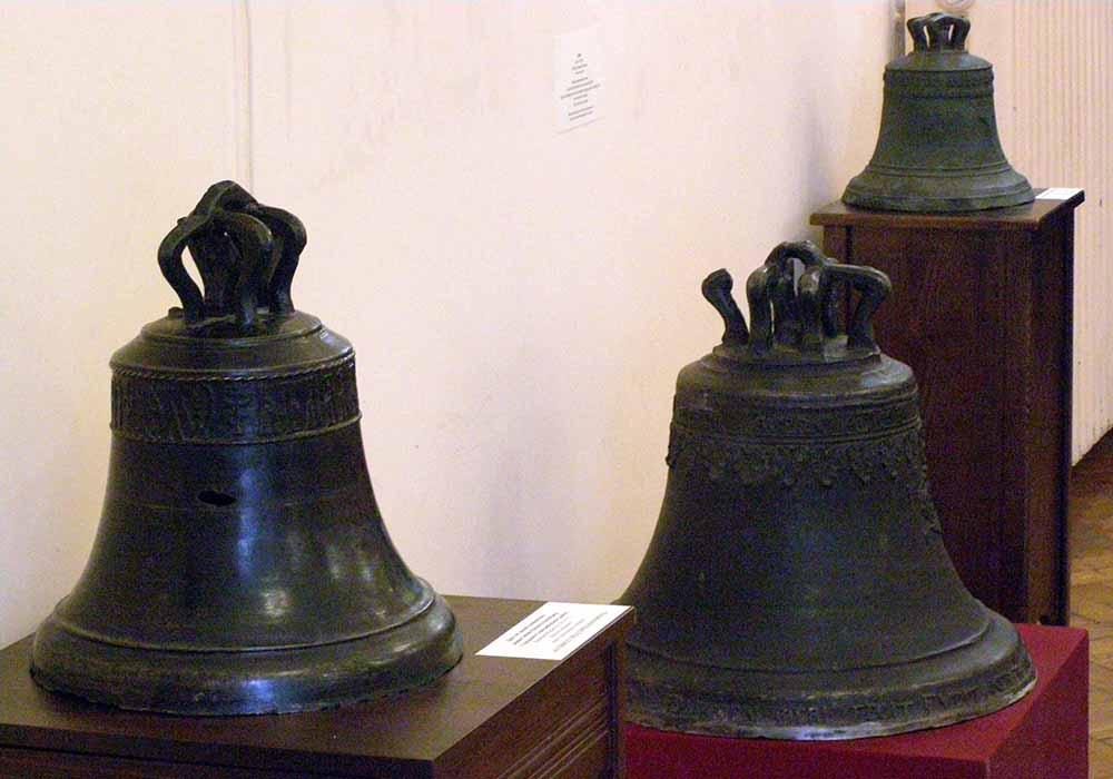 Dzwony czy armaty