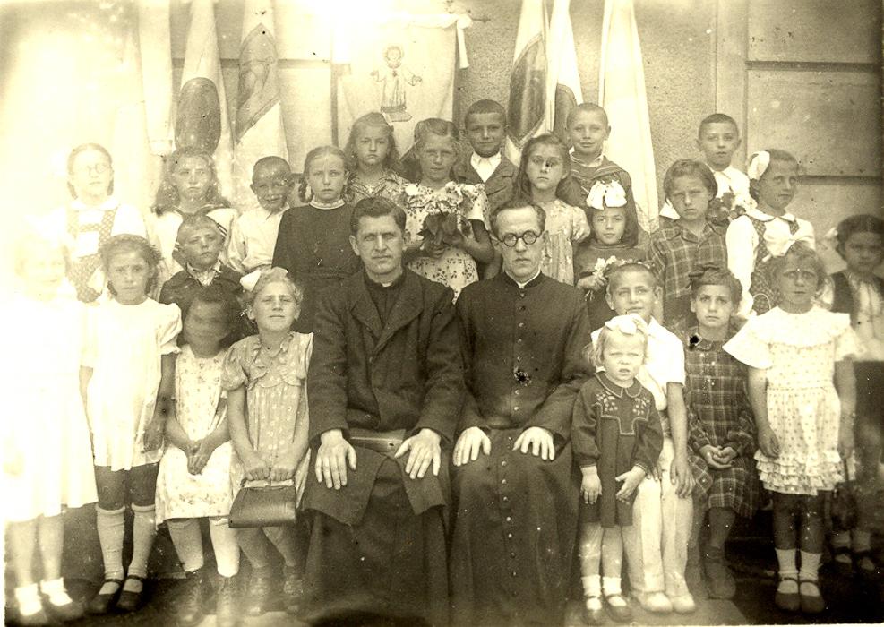 W kręgu Kardynała Mariana Franciszka Jaworskiego. Część 1
