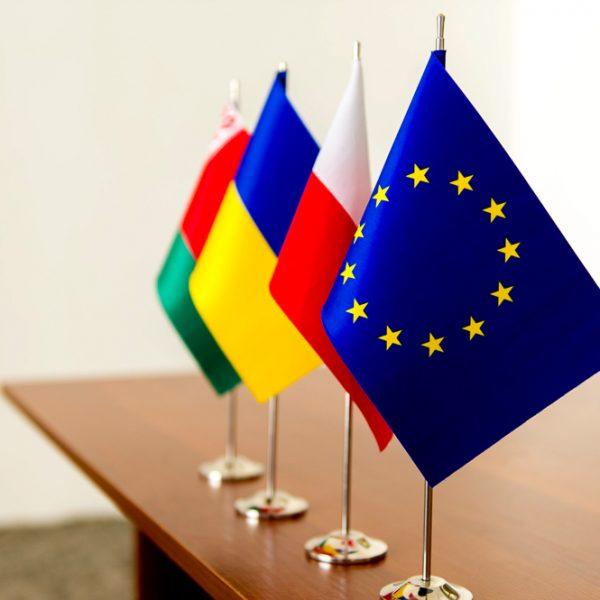 PL-BY-UA: współpraca transgraniczna na tle pandemii