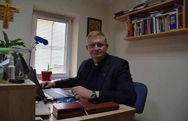Jubileusz 5-lecia Wydawnictwa Świętego Pawła we Lwowie