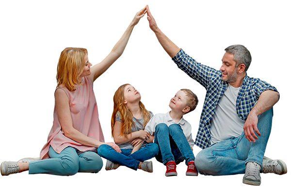 Idealni – nieidealni rodzice