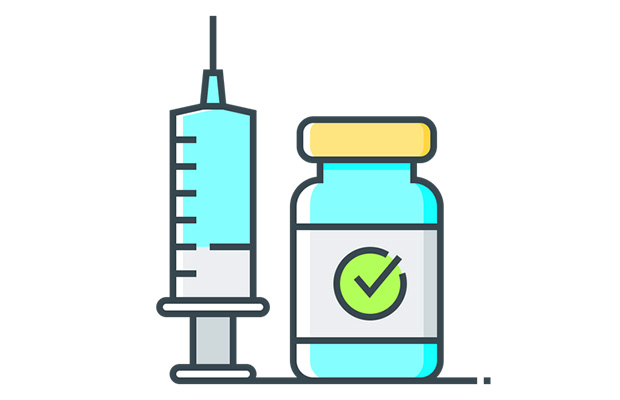 Litwa przekaże szczepionki Ukrainie, Gruzji i Mołdawii