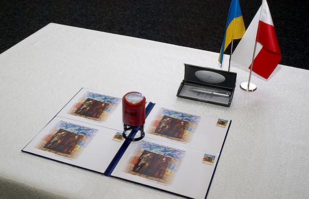 Zakończenie obchodów 100-lecia Umowy Warszawskiej