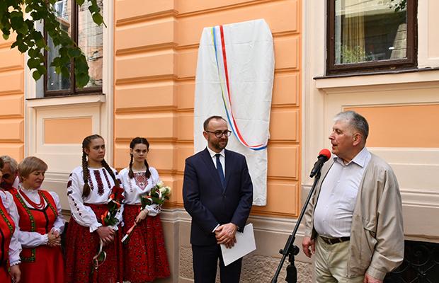Renesans historii dyplomacji polskiej w Czerniowcach