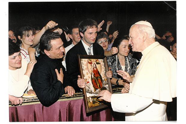 Jan Paweł II a Norwid