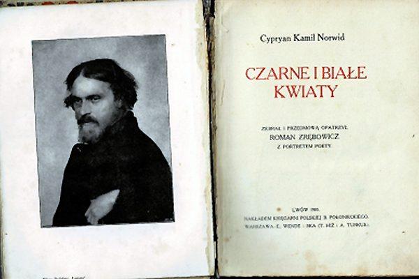 Norwid a Kresy. Część 3
