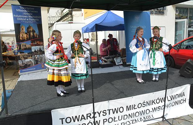 XXIV Dni Lwowa i Kresów w Poznaniu