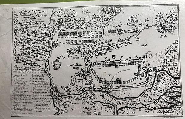 Bitwa koło miasteczka Żurawno w 1676 roku