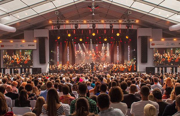 We Lwowie startuje Leopolis Jazz Fest