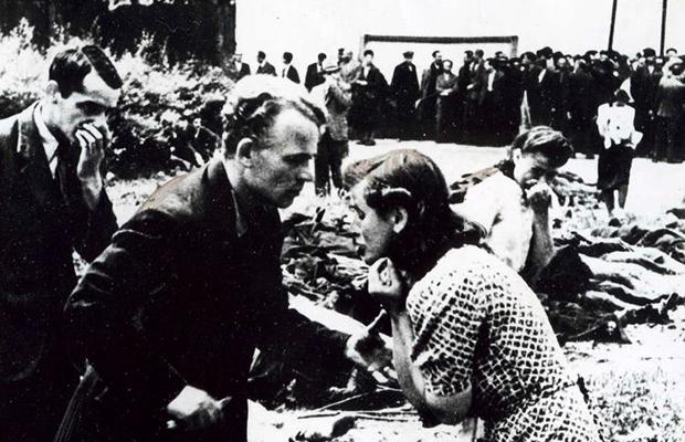 80. rocznica likwidacji więzień lwowskich